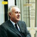 """Mozart: Piano Concerto No.23 / Beethoven: Piano Concerto No.5 """"Emperor""""/Maurizio Pollini, Wiener Philharmoniker, Karl Böhm"""