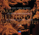 Beethoven: The Early Quartets/Takács Quartet