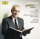 ポリーニ・エディションBOX/Maurizio Pollini, Chicago Symphony Orchestra, Claudio Abbado