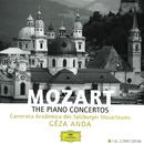 Mozart: The Piano Concertos/Camerata Academica des Mozarteums Salzburg, Géza Anda