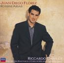 Juan Diego Flórez - Rossini Arias/Juan Diego Flórez, Coro Di Milano Giuseppe Verdi, Orchestra Sinfonica di Milano Giuseppe Verdi, Riccardo Chailly