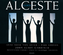 Gluck: Alceste (2 CD set)/Anne Sofie von Otter, English Baroque Soloists, John Eliot Gardiner