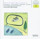 Beethoven: Missa Solemnis/Royal Concertgebouw Orchestra, Leonard Bernstein
