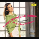 Anne-Sophie Mutter - Tango Song and Dance/Anne-Sophie Mutter