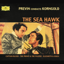 Korngold: Suites From Film Scores/London Symphony Orchestra, André Previn