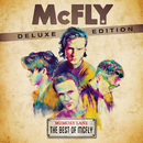Memory Lane (The Best Of McFly) (Japanese Version)/McFly