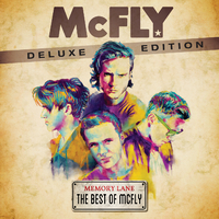 Memory Lane (The Best Of McFly)(Japanese Version)