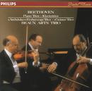 Beethoven: Piano Trio in B flat; Piano Trio in D/Beaux Arts Trio