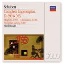 Schubert: Complete Impromptus, D899 & D935; 11 Ecossaises, &c/Alfred Brendel