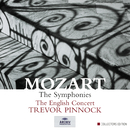 Mozart: The Symphonies/The English Concert, Trevor Pinnock