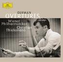 ドイツ名序曲集/Wiener Philharmoniker, Christian Thielemann