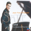 Satie: The Complete solo piano music/Jean-Yves Thibaudet