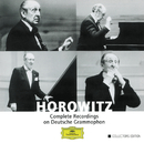 Horowitz: Complete Recordings on Deutsche Grammophon/Vladimir Horowitz