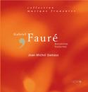 フォーレ:舟歌、夜想曲集/Jean-Michel Damase