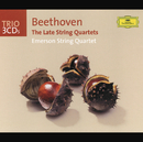 Beethoven: The Late String Quartets/Emerson String Quartet