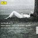 シューベルト:ピアノ五重奏曲<ます>、弦楽四重奏曲第14番<死と乙女>/Hagen Quartett, James Levine