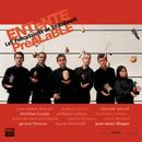 Entente prealable-12 compositeurs-Percussions de strasbourgg/Les Percussions De Strasbourg