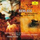 Hector Berlioz: Romeo & Juliette / Les Nuits d'éte/Melanie Diener, Kenneth Tarver, Denis Sedov, The Cleveland Orchestra Chorus, The Cleveland Orchestra, Pierre Boulez