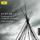 ドヴォルザーク:交響曲第9番<新世界>/James Levine, George Szell