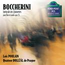 ボッケリーニ:フルート五重奏曲集/Loic Poulain, Quatuor Dolezal De Prague