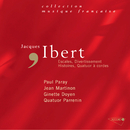Ibert-Escales-Divertissement-Histoires/Multi Interprètes