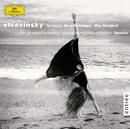 Stravinsky: Le Sacre du Printemps; The Firebird/The Cleveland Orchestra, Chicago Symphony Orchestra, Pierre Boulez