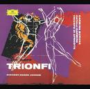 Orff: Carmina burana; Catulli Carmina; Trionfo d'Afrodite/Eugen Jochum