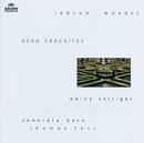 Lebrun / Mozart: Oboe concertos/Heinz Holliger, Thomas Füri, Hans Stadlmair