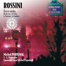 Rossini-Oeuvres vocales-Duo des chats-Ave maria-Promenade/Ensemble Vocal Michel Piquemal, Michel Piquemal, Evelyne Razimowsky, Jean-Claude Pennetier, Myriam Richardot