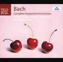 Bach: The Harpsichord Concertos/The English Concert, Trevor Pinnock