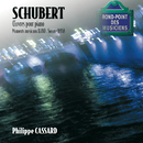Schubert: Oeuvres pour piano / Moments musicaux D.780 / Sonate D.958/Philippe Cassard