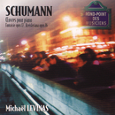 Schumann: Oeuvres Pour Piano-Fantaisie Op 17-Kreislerianaop.1 6/Michael Levinas