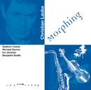 Lauba-Morphing/Quatuor Casals, Benjamin Kreith, Ivo Janssen, Richard Ducros