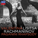 Rachmaninov: Paganini Rhapsody/Valentina Lisitsa, London Symphony Orchestra, Michael Francis