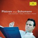 Schumann: Etudes symphonique; Fantasie, Op.17;  Bunte Blätter; Arabeske/Mikhail Pletnev