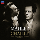 Mahler: The Symphonies/Royal Concertgebouw Orchestra, Radio-Symphonie-Orchester Berlin, Riccardo Chailly