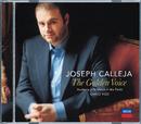 The Golden Voice (Special edition with bonus track)/Joseph Calleja