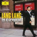 Lang Lang - Live at Carnegie Hall/Lang Lang