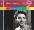 Moura Lympany: Decca Recordings 1951-1952: Rachmaninov & Khachaturian/Moura Lympany