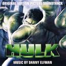 ハルク/Danny Elfman