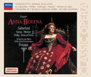 ドニゼッティ: アンナ・ボレーナ/Dame Joan Sutherland, Jerry Hadley, Samuel Ramey, Orchestra of the Welsh National Opera, Richard Bonynge