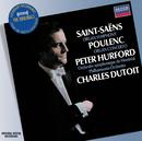 Saint-Saens: Organ Symphony; Poulenc: Organ Concerto/Peter Hurford