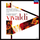 Vivaldi: Concerti Opp.3,4,8 & 9/The Academy of Ancient Music, Christopher Hogwood