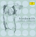 Hindemith conducts Hindemith/Berliner Philharmoniker, Paul Hindemith