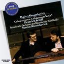 Shostakovich: Cello Concertos Nos.1 & 2/Heinrich Schiff, Symphonieorchester des Bayerischen Rundfunks, Maxim Shostakovich