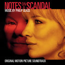 Notes On A Scandal / OST/Michael Riesman