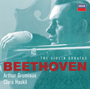Beethoven: The Violin Sonatas (3 CDs)/Arthur Grumiaux, Clara Haskil