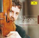 プロコフィエフ、シベリウス:ヴァイオリン協奏曲/Ilya Gringolts, Göteborgs Symfoniker, Neeme Järvi