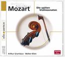 W.A. Mozart: Die späten Violinsonaten/Arthur Grumiaux, Walter Klien