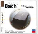 J.S. Bach: Osteroratorium,  Magnificat/Elly Ameling, Hanneke Van Bork, Helen Watts, Werner Krenn, Tom Krause, Wiener Akademie-Chor, Stuttgarter Kammerorchester, Karl Münchinger